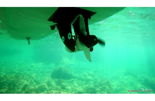 Каяк-надувной с электромотором,лодка с парусом +79787199787, фото — «Реклама Севастополя»