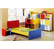 Временное хранение детских вещей в Симферополе - Детская мебель в Симферополе