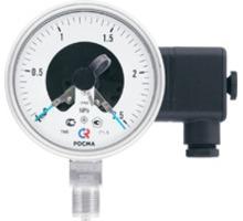 Манометры, вакуумметры, напоромеры, термоманометры, термометры и т.д. - Продажа в Симферополе