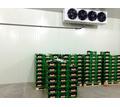Холодильные Камеры для Фруктов и Ягод. Установка Гарантия. - Продажа в Симферополе