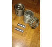 Кольца поршневые на компрессор У43102а СО-7 СО-243 ГСВ 1101В5 155-2В и др. - Продажа в Симферополе