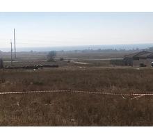 Продается отличный видовой земельный участок в СНТ «Солнечная Долина-C» гор. Судак - Участки в Судаке