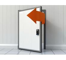 Дверь Холодильная для Камеры Заморозки Овощехранилища Склада - Продажа в Севастополе