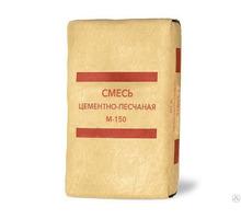 """Цементно-песчаная смесь """"Каракум"""" М 150 (25 кг) - Цемент и сухие смеси в Симферополе"""