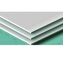 Гипсокартон стеновой knauf  2500x1200x12.5 - Листовые материалы в Черноморском