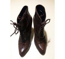 Женские ботинки 40размер. - Женская обувь в Симферополе