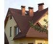 Крыши,  навесы  любой  сложности,  профессионально,  недорого, фото — «Реклама Севастополя»