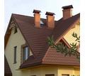 Крыши,  навесы  любой  сложности,  профессионально,  недорого - Кровельные работы в Севастополе