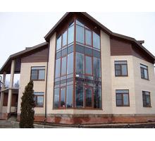 Строительство  домов, дач  недорого. - Строительные работы в Севастополе