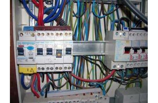 Срочный вызов Электрика круглосуточно - Электрика в Севастополе