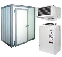 Холодильная сплит-система для Холодильной Камеры - Продажа в Феодосии