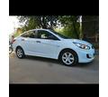 Аренда авто Hundai Solaris посуточно - Прокат легковых авто в Севастополе