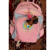 розовый рюкзак , удобный, лёгкий - Сумки в Севастополе