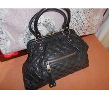 женскую сумочку тёмно коричневого цвета - Сумки в Севастополе