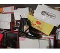 Связи с закрытием магазина.Продам сток обувь.Новая.Китая,Росия.100 руб. за кг. - Мужская обувь в Севастополе