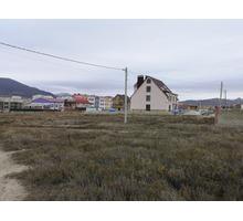 Продается земельный участок по ул. Ореховый бульвар г.Судак - Участки в Судаке
