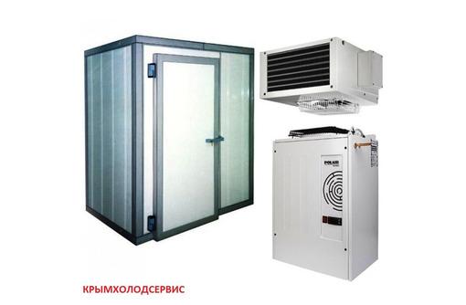 Сплит-система для Мороильной Холодильной Камеры, фото — «Реклама Севастополя»