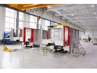 Производство и обработка металла, полипропилена в Симферополе – «Спецтехника-Юг»: высокое качество! - Металлические конструкции в Крыму