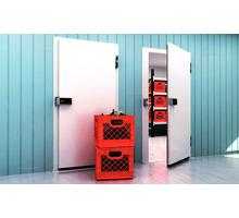 Двери Морозильные для Холодильных Камер, Складов и Терминалов. - Продажа в Севастополе