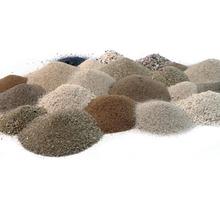 Песок в Бахчисарае по доступной цене - Сыпучие материалы в Бахчисарае