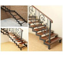Лестницы в Севастополе, металлоконструкции любой сложности – гарантия качества! Опыт - Металлические конструкции в Севастополе