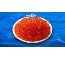 Красная Икра (Горбуша Премиум Дальневосточная) - Продукты питания в Евпатории