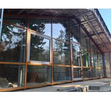 Хорошие  окна,  балконы,  двери, лоджии, витрины - Окна в Севастополе