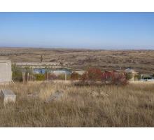 Продам земельный участок в Бахчисарайском районе, в С Т «Энтузиаст». Участок 12 соток - Участки в Бахчисарае