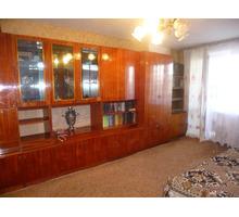 Сдам длительно в аренду однокомнатную квартиру в городе Бахчисарае, 35 м2,  4-й этаж/5этажного - Аренда квартир в Бахчисарае