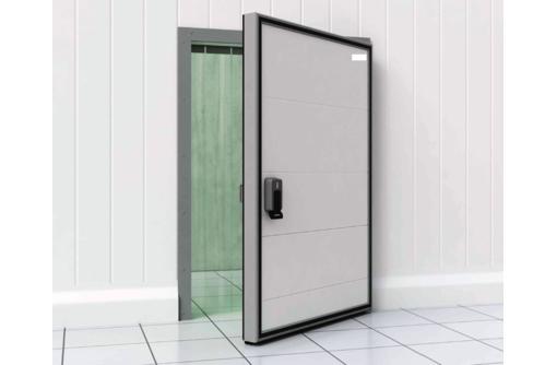 Двери Холодильные для Камеры Заморозки Склада, фото — «Реклама Евпатории»