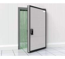 Двери Холодильные для Камеры Заморозки Склада - Продажа в Евпатории