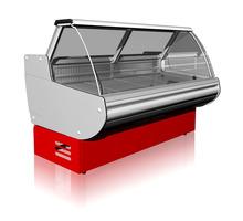 Витрины Холодильные с Доставкой и Установкой - Продажа в Евпатории