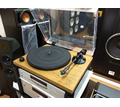 Продам новый проигрыватель виниловых дисков Audio-Technica AT-LPW40. - Прочая аудиотехника в Симферополе