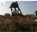 Запчасти и комплектующие крана гусеничного РДК-400 - Для грузовых авто в Керчи
