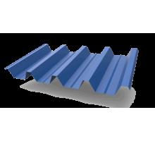 Профнастил ПК-40 0,5 мм глянец 321 руб/м.кв. - Кровельные материалы в Феодосии