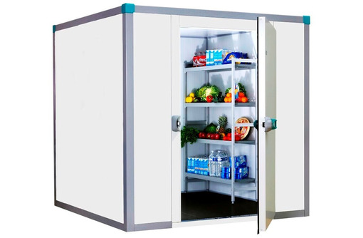Холодильные Камеры для Молочной Продукции. Монтаж Гарантия. - Продажа в Севастополе