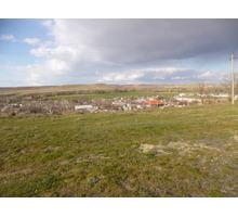 Продам земельный участок в с. Суворово Бахчисарайского района 2 га. ЛКХ - Участки в Бахчисарае