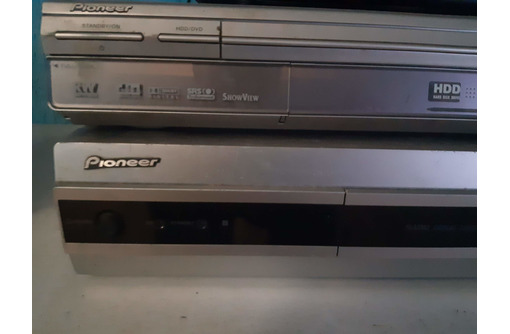 Классическая японская плазма Пионер! 129 см. Япония - Телевизоры в Саках