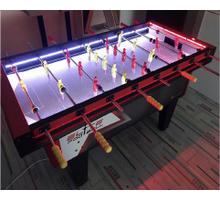 Электронный футбольный стол - Спортклубы в Крыму