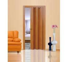 Складные двери, межкомнатные двери-гармошки - Межкомнатные двери, перегородки в Алуште