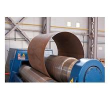 Металлообработка рубка до 25 мм,  гибка до 10 мм, резка и сварка металлов - Металлические конструкции в Севастополе