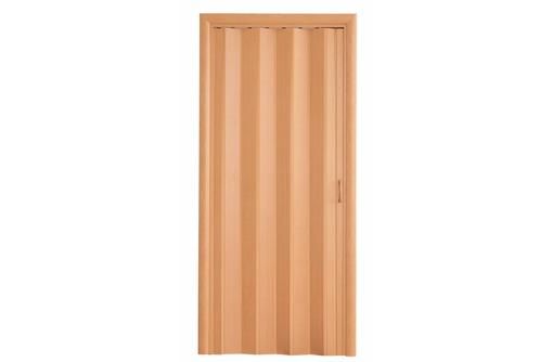Межкомнатная складная дверь-гармошка в Алуште - Межкомнатные двери, перегородки в Алуште