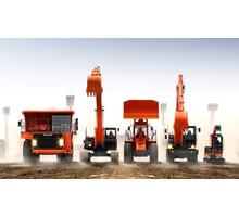 Услуги строительной техники - Прокат грузовых авто в Севастополе