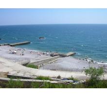 Гостиница на берегу моря пгт Кацивели Большая Ялта - Продам в Ялте