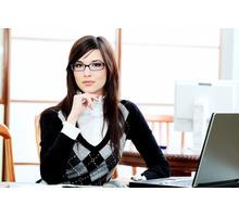 Рекрутер  . Удаленная работа на дому - Управление персоналом, HR в Ялте