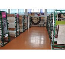 Ламинат, линолеум, паркетная доска, ковролин и ковровые покрытия - Напольные покрытия в Евпатории