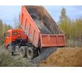 продам щебень песок с доставкой - Сыпучие материалы в Севастополе