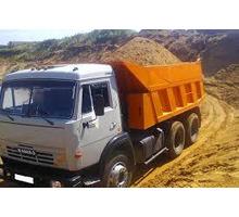 Продам отсев,щебень,песок ,бут с доставкой - Сыпучие материалы в Севастополе