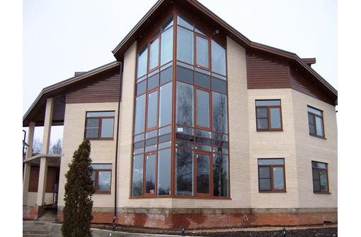 ОКНА,  окна,  окна  изготовление  и  установка -  лучшая  цена - Окна в Севастополе