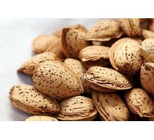 Миндальный орех в скорлупе - Эко-продукты, фрукты, овощи в Симферополе